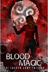 Blood Magic (The Shadow Army Trilogy Book 2) (English Edition) eBook Kindle