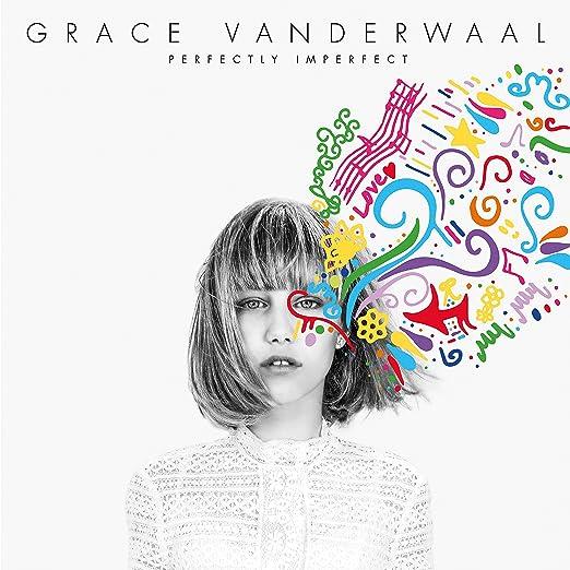 Grace Vanderwaal - Magazine cover