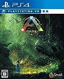 Studio Wildcard ARK Park VR SONY PS4 PLAYSTATION 4 JAPANESE VERSION