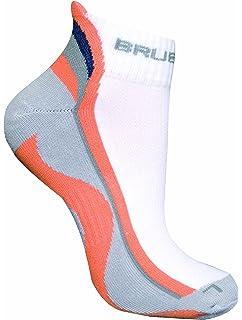 Damen oder Herren; Bodymapping, Funktionssocken, Wolle, Polypropylen Brubeck 3 x Socken multifunktional travel Trekking Dynamic
