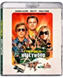 C'Era Una Volta... A Hollywood  ( Blu Ray)