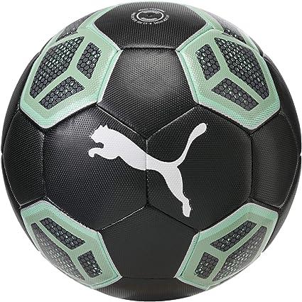 PUMA 365 Hybrid Ball, Unisex Adulto, Black/Biscay Green/White, 5 ...
