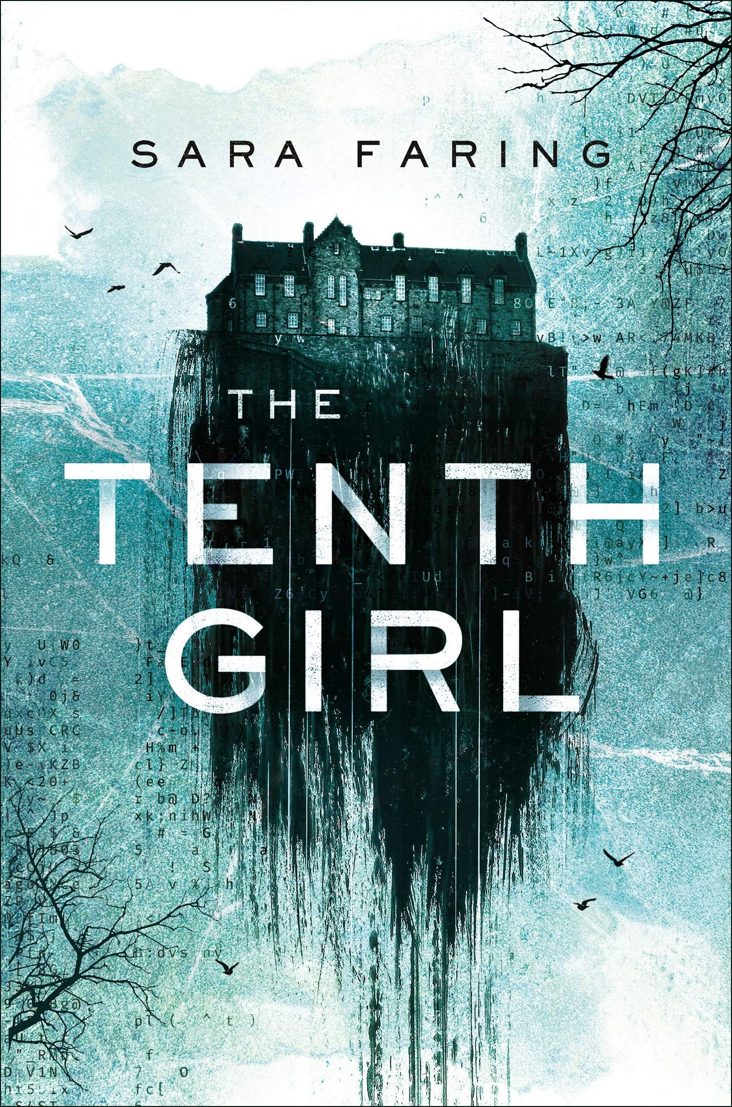 Amazon.com: The Tenth Girl: 9781250304506: Faring, Sara: Books
