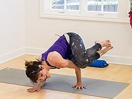 Watch The Yoga Flow Show - Season 5   Prime Video