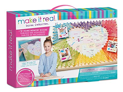 Amazon Com I Heart Home Memory Board Usa Map And Map Pins Craft
