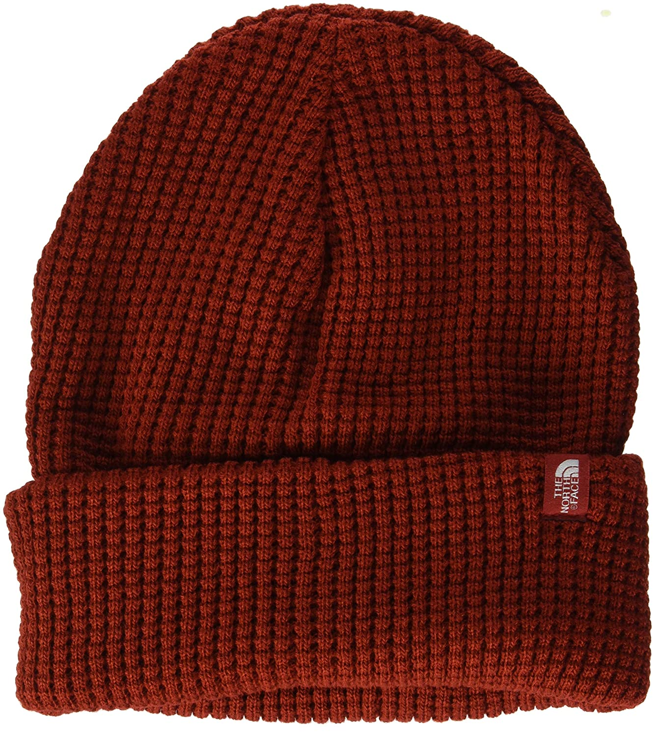 THE NORTH FACE Men s TNF Waffle Beanie d747bfa0190