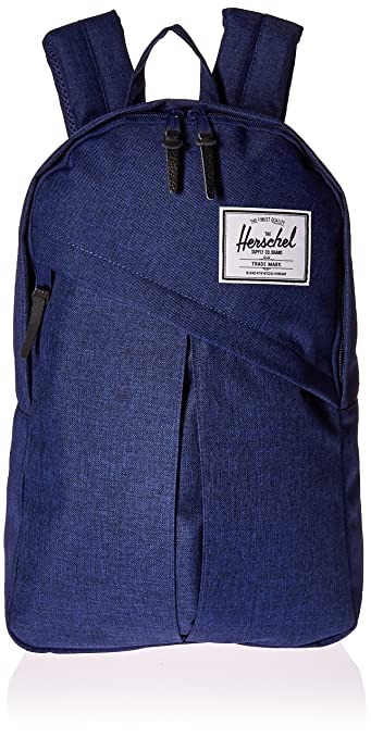 747d9db3c Herschel Supply Co. Parker Backpack, Eclipse Crosshatch: Amazon.in ...