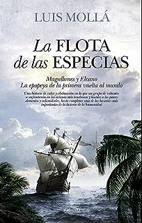 La flota de las especias (Novela) (Spanish Edition)