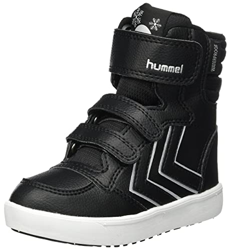 Hummel Junior Stadil Super Premium Boot Black