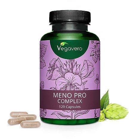 que pastillas tomar para la menopausia