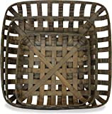Tobacco Baskets, Set of 3, (Medium, Large, XLarge) | by Urban Legacy