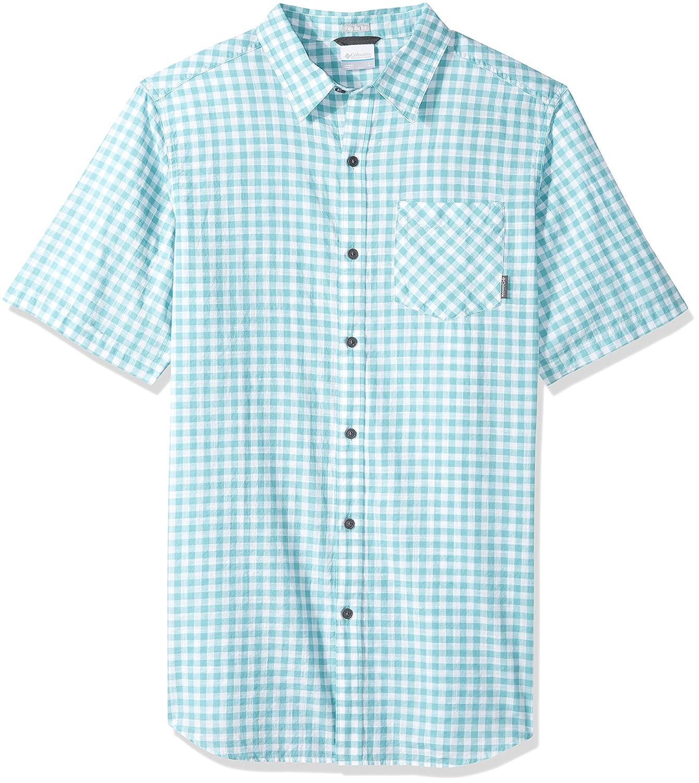Columbia Katchor Ii Big /& Tall Short Sleeve Shirt