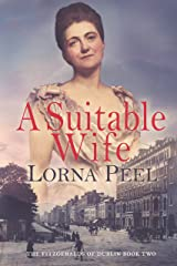 A Suitable Wife (The Fitzgeralds of Dublin Book 2) Kindle Edition