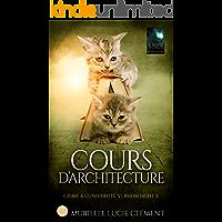 Cours d'architecture: Crime à l'université. Version light 3 (French Edition)