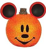 Disney Mickey Mouse Sparkling Pumpkin