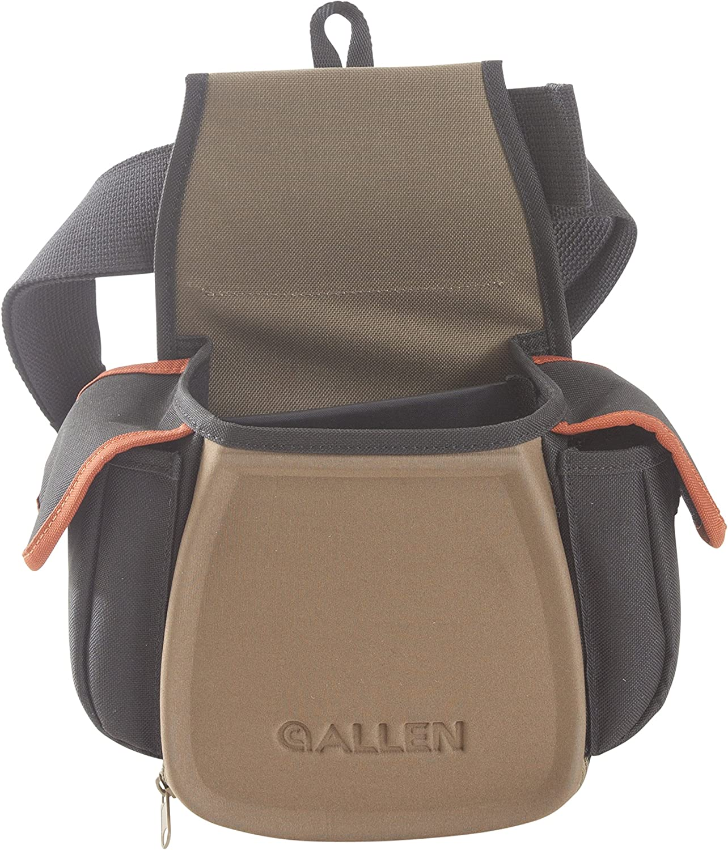Allen Cases Eliminator Shooting Bag, Pro DC