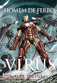 Homem de Ferro: Vírus (Marvel)