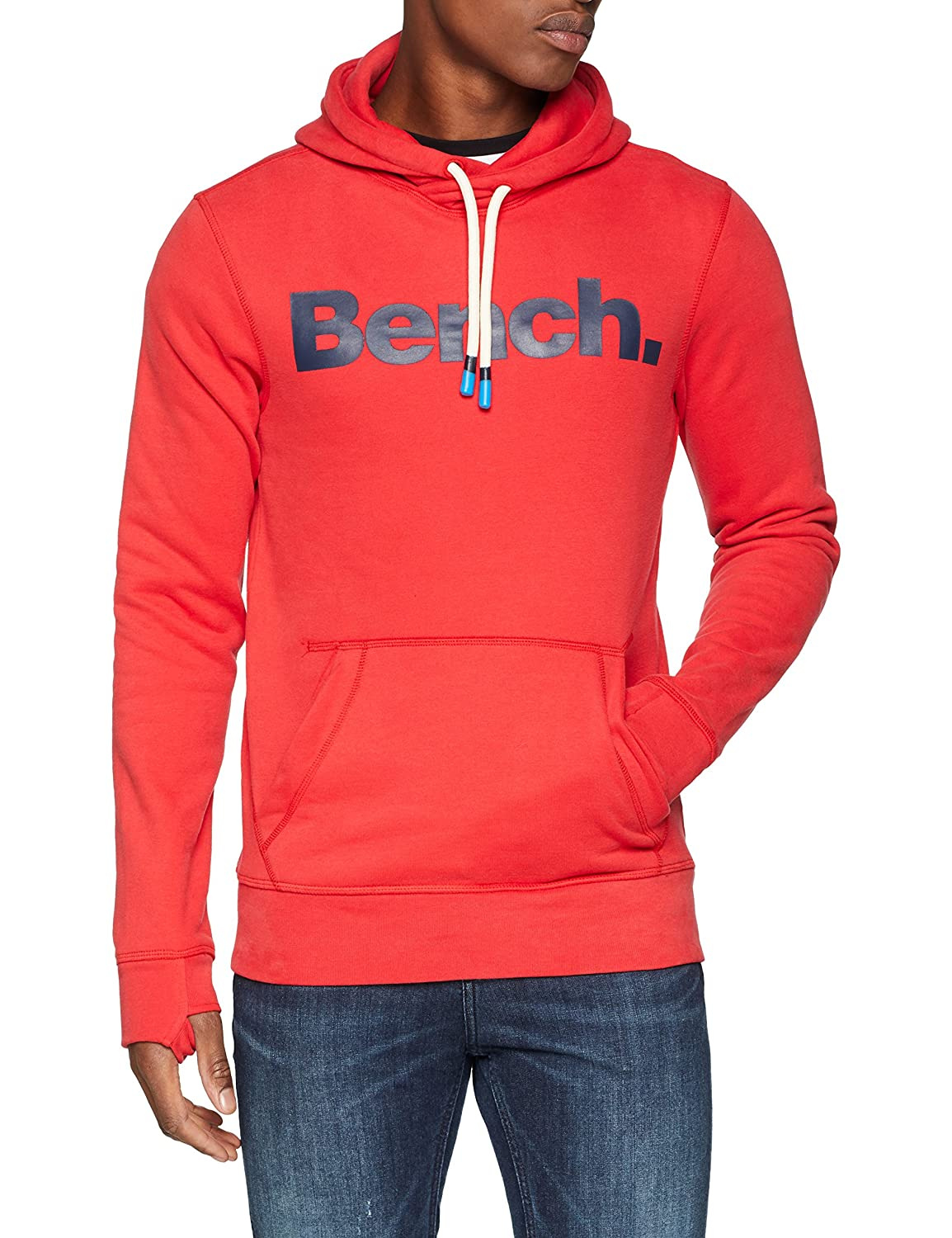 amazing selection good out x popular stores Bench Her, Sweat-Shirt à Capuche Homme [5Bxcl0610880] - €26.28