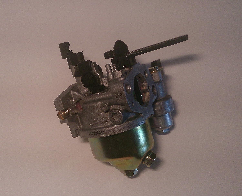 Carburateur pour Honda GX140, GX160 avec cuve pré -filtre GX160 avec cuve pré-filtre Jardiaffaires 3770005428015