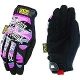 Mechanix Wear MG-72-520 : The Original Women's Pink Camo Work Gloves (Medium, Camouflage)