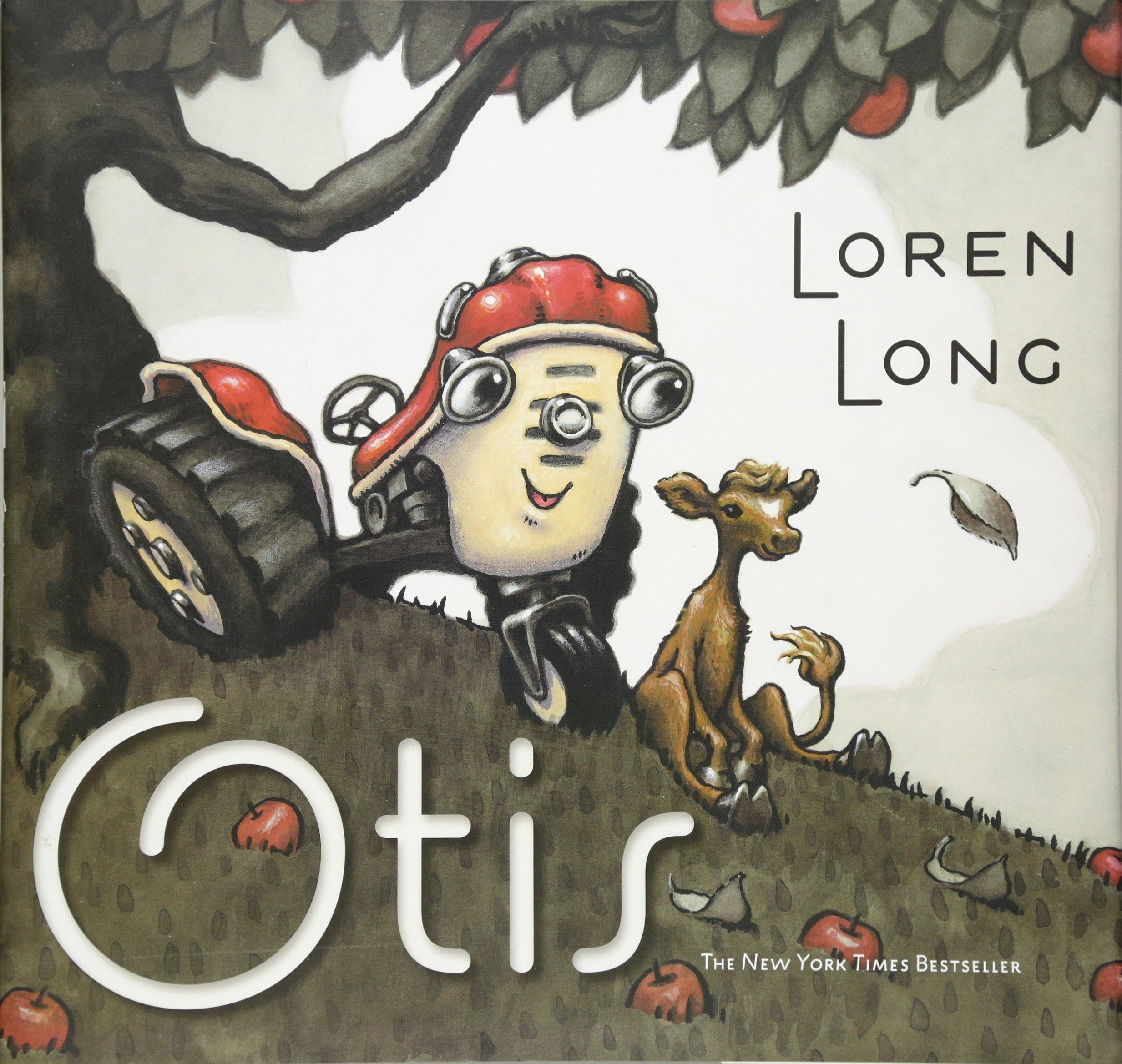 Otis Loren Long product image