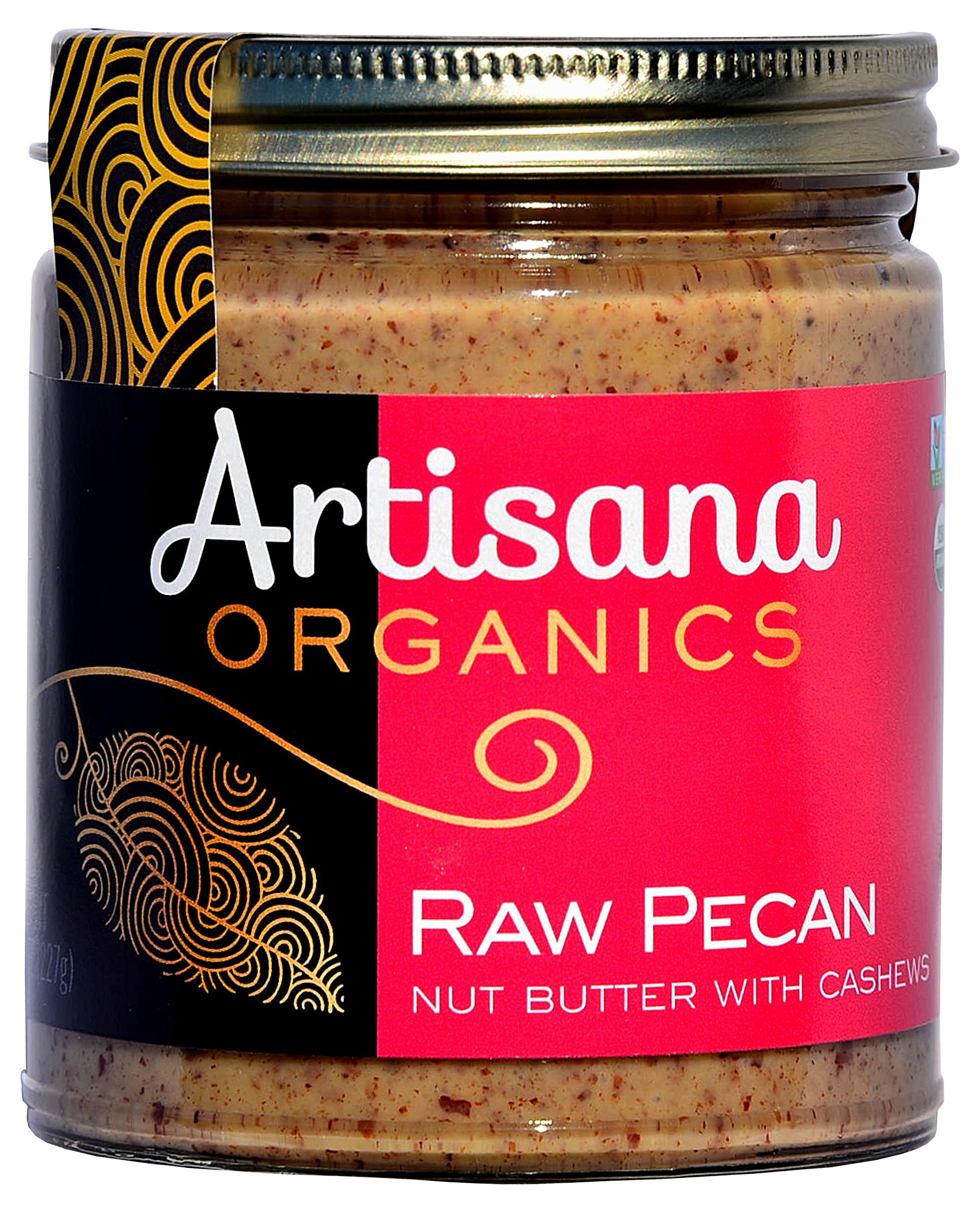 Artisana Pecan Butter 12x 8OZ by Artisana