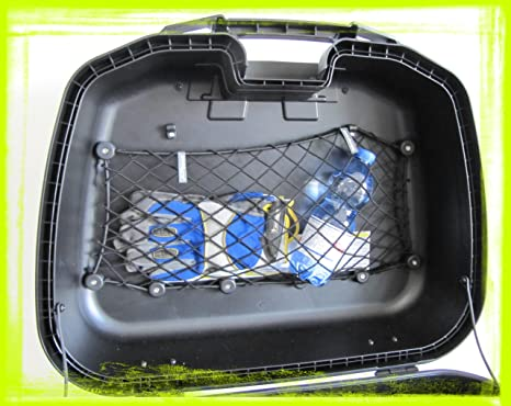 Rete per bauletto Top-Case GiVi Trekker 33 LT e 46 LT
