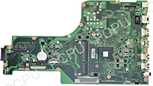 NB.MS211.002 Acer Aspire ES1-711 Laptop Motherboard w/Intel Pentium N3540 2.16Ghz CPU