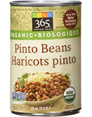 365 Everyday Value Organic Pinto Beans, 13.8 oz