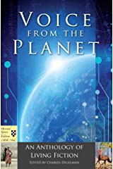 Voice from the Planet Kindle Edition