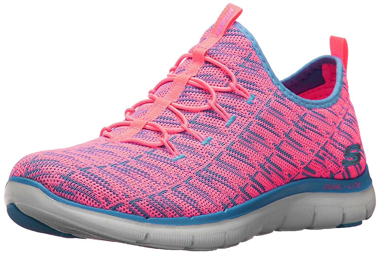 Skechers Women's Flex Appeal 2.0 Insight US|Pink Sneaker B01IVNEUBM 5 B(M) US|Pink Insight Lavendar 7b1e71