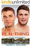 The Real Thing: A Catlett's Cove Novel, Book 4