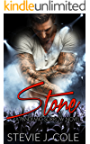 Stone: A Standalone Rock Star Romantic Comedy (Pandemic Sorrow)