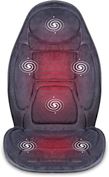 Snailax Vibration Massage Seat Cushion