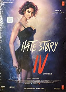 hate story 4 pc video song download