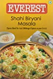 Everest Masala, Shahi Biryani, 50g Carton
