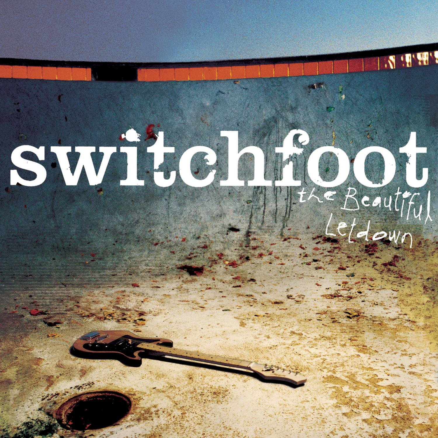 Image result for switchfoot the let down vinyl art