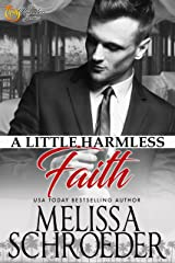 A Little Harmless Faith: Wulf Siblings Trilogy, Book One Kindle Edition
