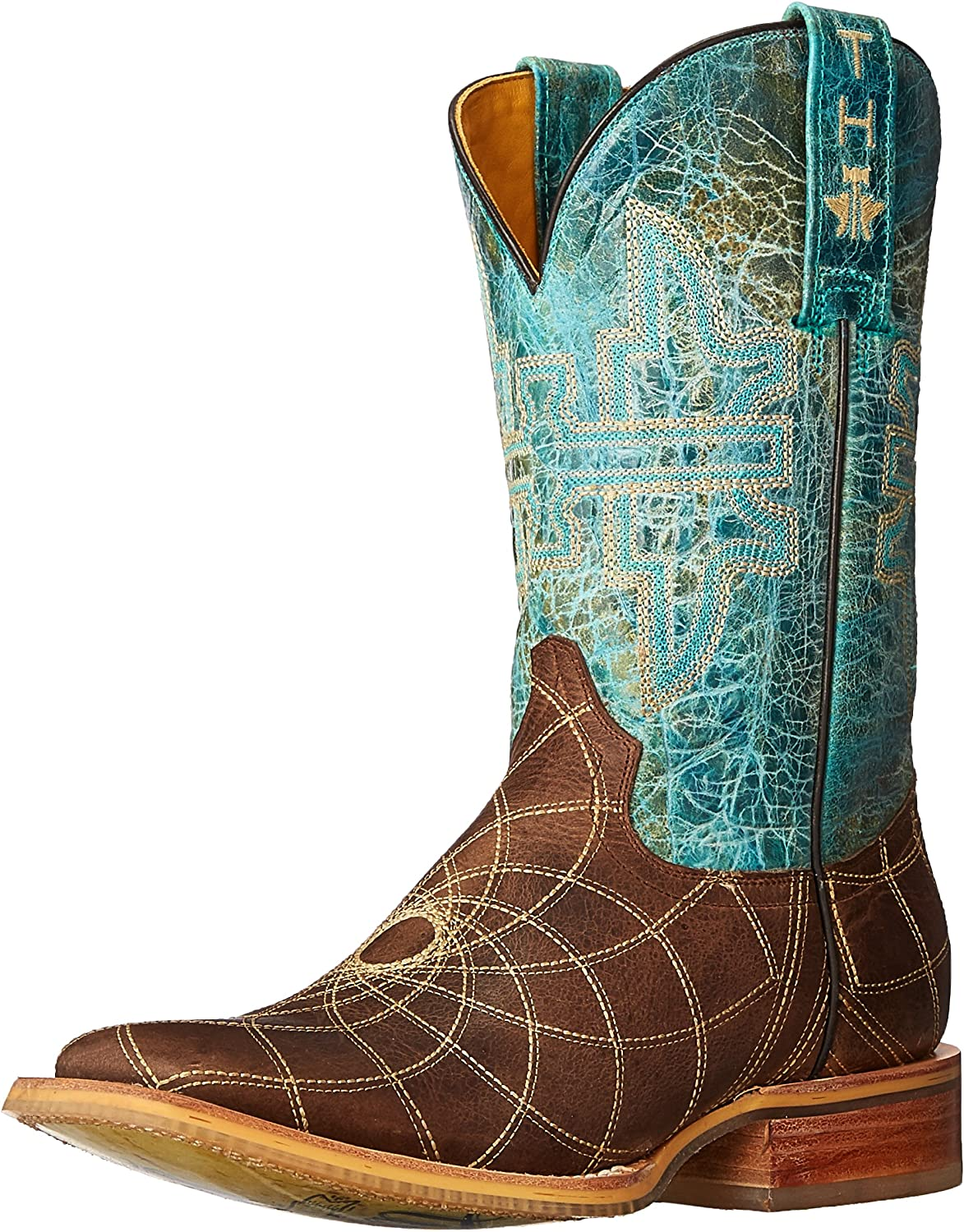 Ankle Boots Footware Cowgirl Boots Winter Leather Boots Leather Shoes Women Dreamcatcher Boho Boots Custom Printed Boots Rain Boots