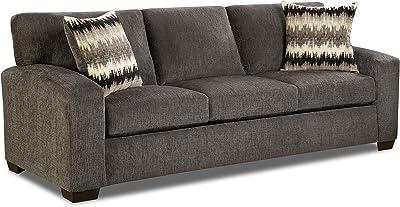 Amazon Com Westport Home Andrea Contemporary Sofabed