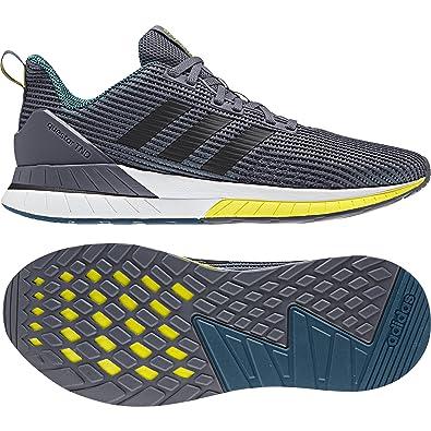 adidas Men Shoes Questar Tnd Running Training Fitness Fashion B44795  Trainers (EU 39 1  f811f199c16