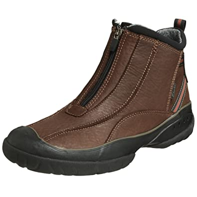 Clarks Mens Kamet Boot,Brown,8 ...