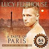 A Taste of Paris: World of Sin, Book 2