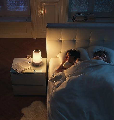 Philips Hf3485 Wake-up Light Plus