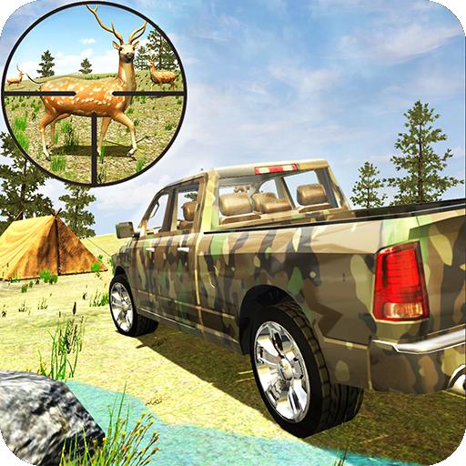 American Hunting 4x4: Deer - Deer Hunting