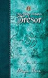 Trésor (Les Dieux disparus t. 1)