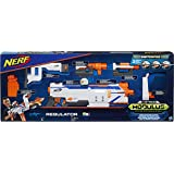 Hasbro Nerf C1294EU4 - N-Strike Modulus Regulator Spielzeugblaster