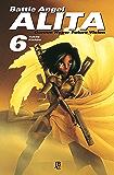 Battle Angel Alita - Gunnm Hyper Future Vision vol. 06