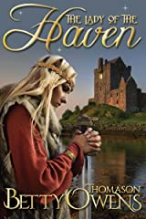 The Lady of the Haven (Jael of Rogan Book 1) Kindle Edition