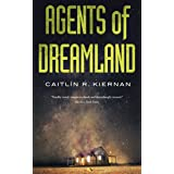 Agents of Dreamland (Tinfoil Dossier Book 1)